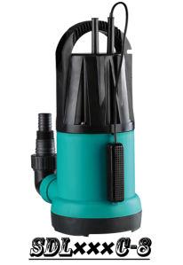 (SDL400C-8)ベストセラーの最も安い電気小さい浸水許容の水ポンプのセリウムULの証明書