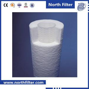 PP filé cartouche de filtre à eau