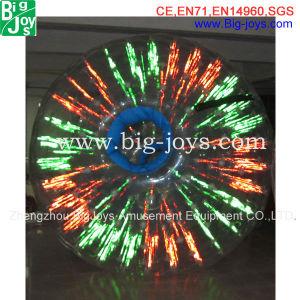 LED de venda quente Bola Zorb insufláveis