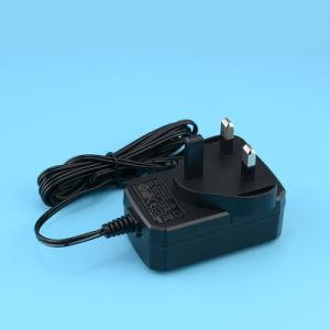 3 Pin-BRITISCHER Stecker 14.4V 1.5A Universal-Wechselstrom-Gleichstrom-Adapter für xBox eins mit Ce/GS/CB