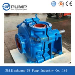 Processamento de Mineração de alta qualidade resistente ao desgaste da bomba de chorume