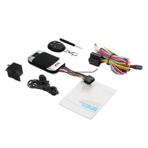 El vehículo alquiler de GPS Tracker GPS303F/G del dispositivo de seguimiento de Monitor de nivel de combustible
