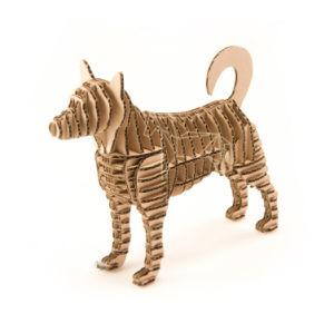 Бумажная Игрушка для Дети, Детская Натуральная Модель Лошади,лошадь,бумажная Лошадь