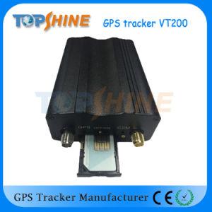 Bluetooth Smart Car ограбления охранной системы GPS Tracker