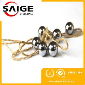 Производство 24мм шарик из нержавеющей стали с лучшим качеством
