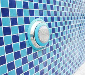 indicatore luminoso subacqueo della piscina Lamp/LED della piscina Light/PAR56 di 8With12With18With25With30With35With40With54W LED
