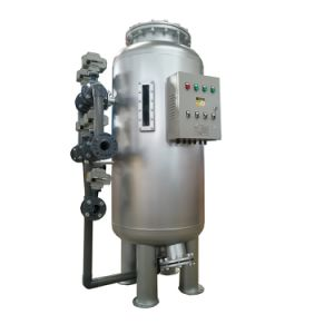 Automatisches Wellengang Multimediawater Filter-System