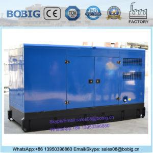 Groupes électrogènes usine Prix 108KW 135kVA ouvrir le châssis de type silencieux générateur de moteur diesel Cummins