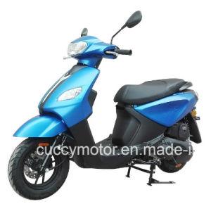 Type neuf de la Chine 125cc 150cc 100cc YAMAHA scooter de gaz pour l'adulte (Essai-x)