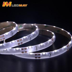 Alto indicatore luminoso di striscia Cuttable flessibile di vista laterale 12V LED di lumen SMD335 60LED/m 4.8W/M