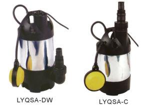 Погружение насос (LYQSA/P)