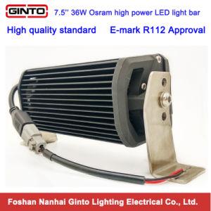 Heißer fahrender heller Stab der Verkaufs-Leistungs-36W Osram LED