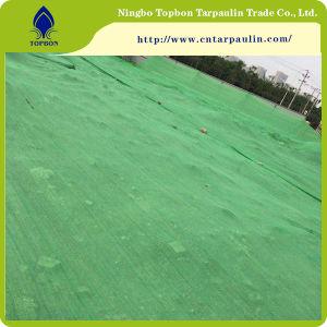 90GSM中国の緑の専門の農産物の塵の証拠のネット