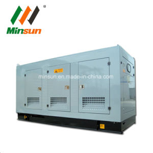 Precio Generador Cummins de 100 kVA a 50Hz 1500rpm 400/230V