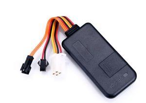 Diebstahlsicherer GPS-Verfolger für Auto mit freier APP auf Android und IOS, auch Web gegründet