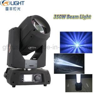 17r Haz Sharpy Lámpara 350W 17r de la luz de la cabeza en movimiento