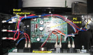 Caja de cartón máquina flejadora (KZ900)