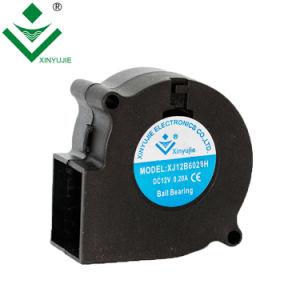 Gemaakt in Ventilator van de Ventilator van China de In het groot 57.5X56.5X28 6028 gelijkstroom