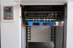 Modelo de embalagem de papel MHK-1050 Morrer máquina de corte automático