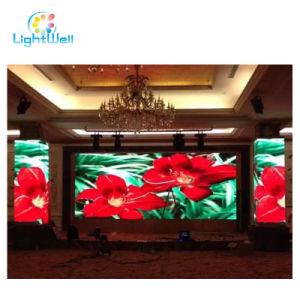 P2.5 dell'interno P3 P5 P10 LED esterno che fa pubblicità visualizzazione di LED locativa del tabellone per le affissioni HD della parete LED della fase LED del quadro comandi del LED di RGB dello schermo di visualizzazione alla video per la scheda del segno del LED