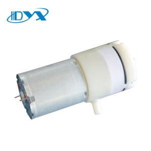 12V de la pompe d'aspiration électrique pour l'emballage sous vide alimentaire des ménages d'étanchéité de la machine