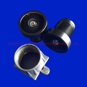 Smart Accueil Lentilles de caméra de sécurité IP CCTV