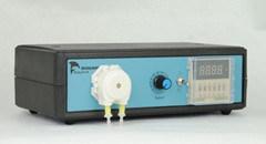 Laboratorio de acuario y una bomba dosificadora Babyfish Ab07 Bomba de tubo de bomba peristáltica bomba manguera