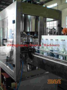 유리제 Bottle Press Capper (YG) 2000-6000BPH