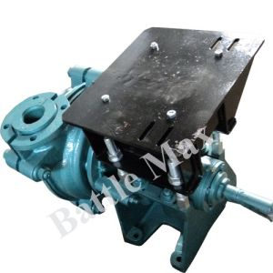 Rubber Lined Low Pressure Centrifugal Slurry Pump (4x3C-HCR)