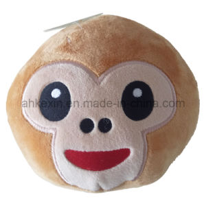 Monkey Emoji Emoction подушки