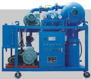 Unità di separazione di filtrazione del purificatore dell'olio isolante/olio/olio