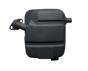 Ef1000 Бензиновый генератор глушитель