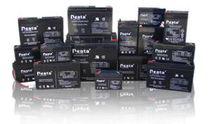 Pint batterie VRLA de série de taille