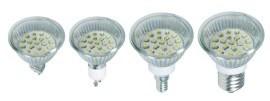 LED 1W-2.2W PAR16 Lamp