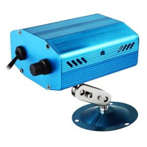 IP20 Azul LED efecto discoteca de la luz de la etapa el Equipo de DJ