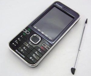 Doppelkarten-Doppelbereitschaftsmobiltelefon (TL005)