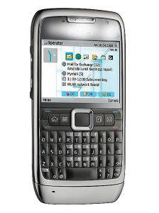 E71 GSM+CDMA Windows Mobile
