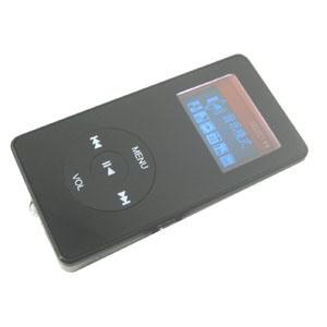 MP4-плеер (P) 1,1 CSTN4-020/FM/MP3/WMA