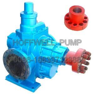 KCB Series Gear Pump voor Oil (KCB5400)