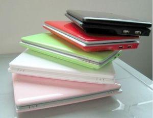 7 인치 소형 노트북