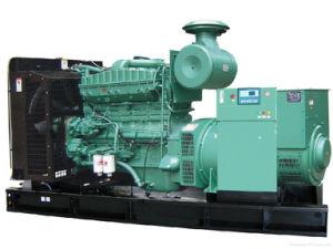 Perkins Powered Diesel Generator Set Prime 450KVA zu 500KVA (2806 Series)