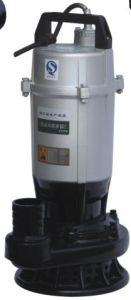 Cárter em alumínio Qdx Água Limpa bomba submersível (QDX 10-20-1.1)
