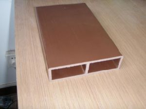 Ocox WPC Timber / Deck Board (140 * 40mm)