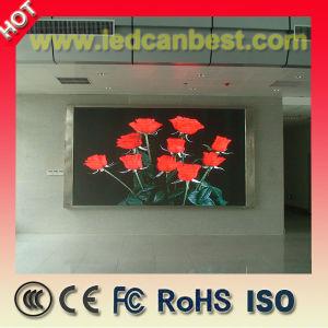 SMD 3 in-1 P5 Innen-LED Schirm-Anzeige