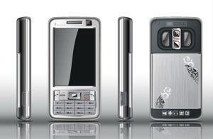 Mobiele Telefoon (SDv168)