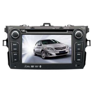 Toyota Corolla voiture GPS/TV/DVD