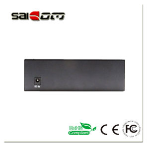 Saicom 8 100м сетевого коммутатора с пропускной способностью 3.2G
