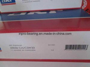 Alta calidad de cojinete de rodillos esféricos SKF 23010, 23020, 23030, 23036, 23038