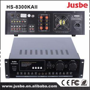 HS-8300kaii портативный усилитель с караоке DJ усилитель цена