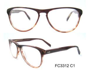 Het grote Van de Verkoop van de Grootte Beste Optische Frame Eyewear van de Acetaat van het Ce- Certificaat
